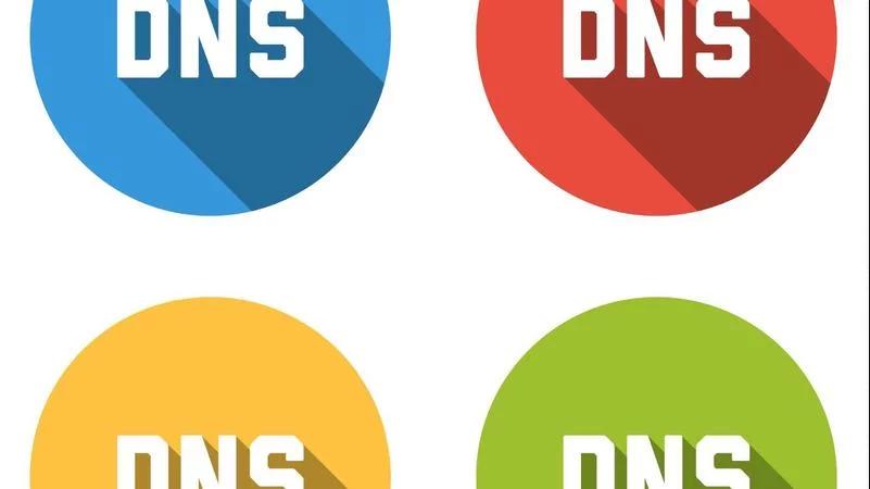 Veřejné DNS servery