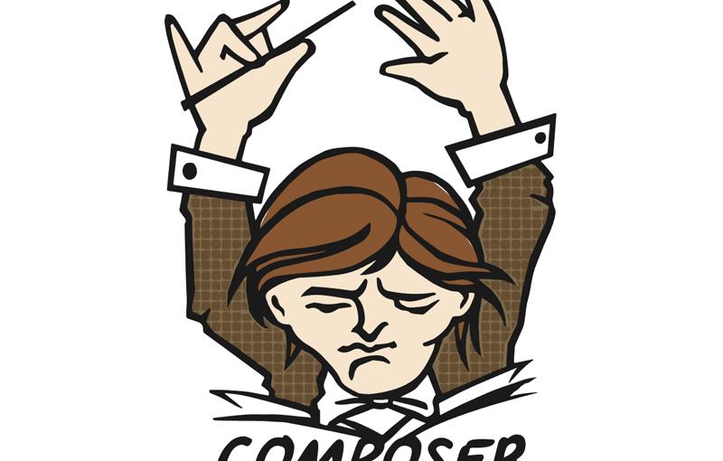 Composer: Rychlý přehled