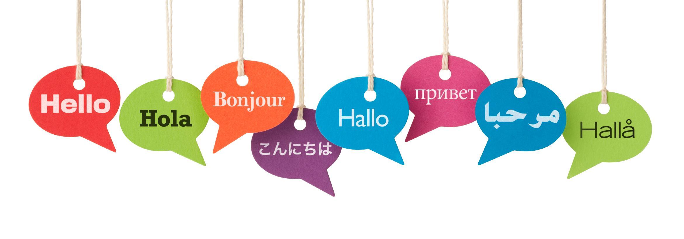 Jak na vícejazyčný web či aplikaci vPHP